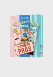 3 Primer Pros Pore Starter 2020 Set