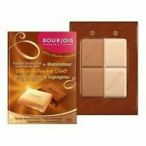 Bronzing Powder + Highlighter 55