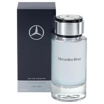 Mercedes-Benz EDT 120ML