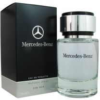 Mercedes-Benz EDT 75ML