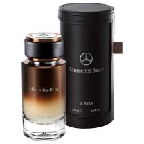 Mercedes-Benz Le Parfum 120ML