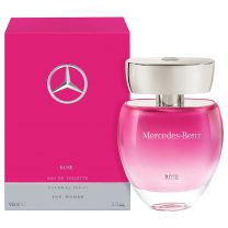 BENZ FOR WOMEN EDT ROSE SPRY 90ML