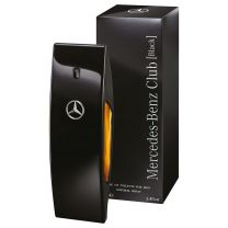 Mercedes-Benz Club Black EDT 100ML