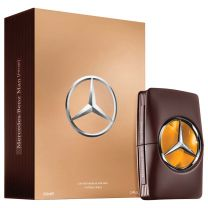 Mercedes-Benz Man Private EDP 100ML