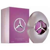 Mercedes-Benz Woman EDP 90ML