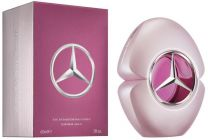 MERCEDES-BENZ WOMAN EDP 60ML