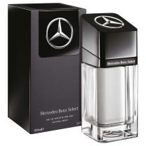 Mercedes-Benz Select EDT 100ML