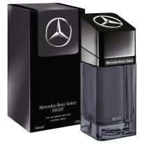 Mercedes-Benz Select Night EDT