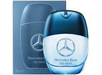 Mercedes-Benz The Move-60 ML