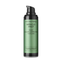 Miracle Prep Colour-Correcting + Cooling Primer 30ML