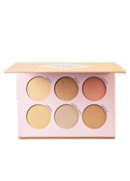 Noha Highlight Palette City of Light 18g