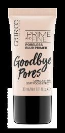 Prime And Fine Poreless Blur Primer 30ML