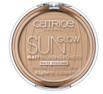 Sun Glow Matt Bronzing Powder 036 Universal Bronze 9.5g