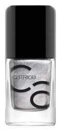 IcoNails Gel Nail Polish 81 Metal Speaks Louder Than Words 10.5ML
