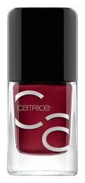 IcoNails Gel Nail Polish 82 Get Lost In Red You Love 10.5ML