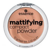 Mattifying Compact Powder 02 12g