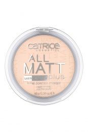 All Matt Plus Shine Control Powder 010 10g