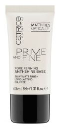 Prime And Fine Pore Refining Anti-Shine Base 30ML