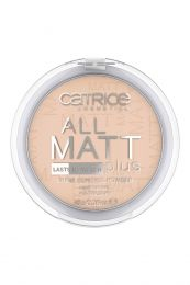 All Matt Plus Shine Control Powder 025 10g