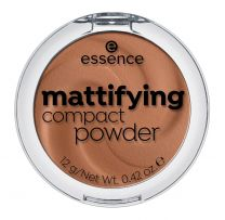 Mattifying Compact Powder 50 12g