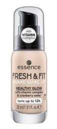 Fresh & Fit Awake Makeup 10 30ML
