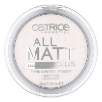 All Matt Plus Shine Control Powder 001 10g