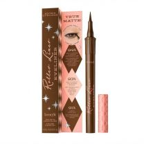 ROLLER LINER BLACK EYELINER-Normal Size-Brown