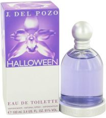 HALLOWEEN EDT 100ML SPRAY
