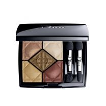 Dior 5 Couleurs High fidelity Colours & Effects Eyeshadow Palette, 657 Expose