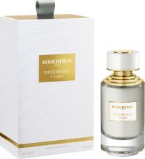 BOUCHERON COLLECTION PATCHOULI EDP 125ML