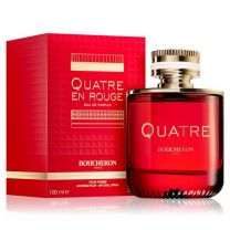 BOUCHERON QUARTRE EN ROUGE FEM EDP 50ML