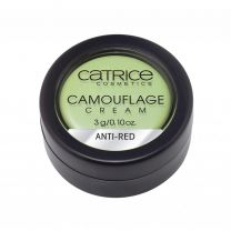 Catrice camouflage cream anti-red