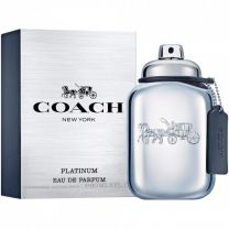 COACH MAN PLATINUM EDP 60ML