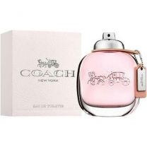 COACH WOMAN EDT 50 ML
