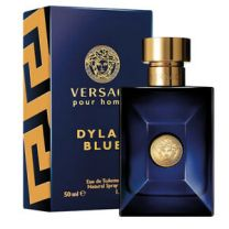 DYLAN BLUE VERS EDT NAT SPRY 50ML