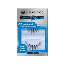 Essence Frame4Fame Natural Lashes