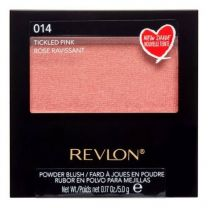 Revlon Powder Blush 014 Tickled Pink