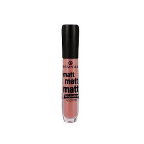 Essence Matt Matt Matt Lipgloss-02, Beauty Approved