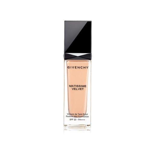 Givenchy Matissime Velvet Radiant Liquid Foundation-02 Mat shell