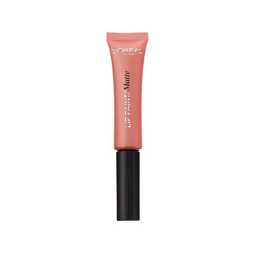 L'Oréal Paris Infallible Lip Paint-11 Babe-In