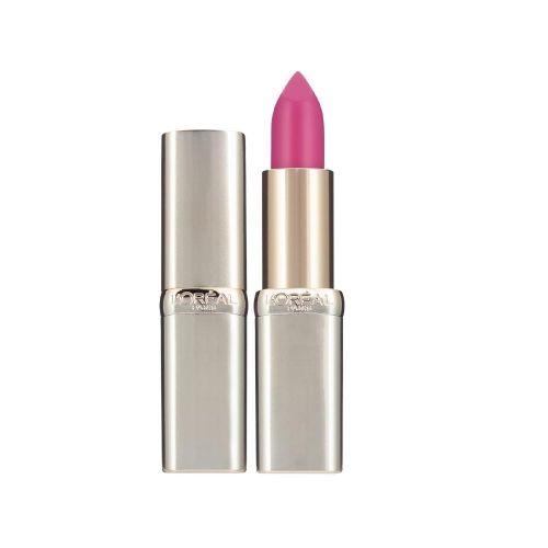 L'Oreal Paris Color Riche Matte Lipstick- 144 Ouhlala