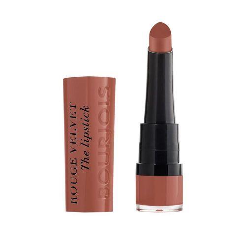 Rouge Velvet The Lipstick 16 Caramelody 2.4g