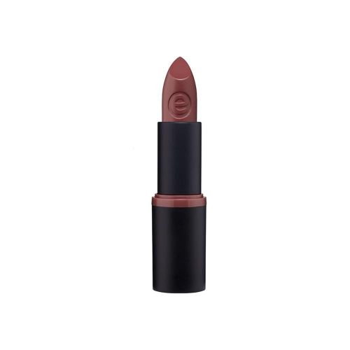 Essence Long-lasting Lipstick-28 Time For A Toffee Break