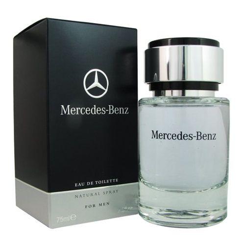Mercedes-Benz EDT 75ML