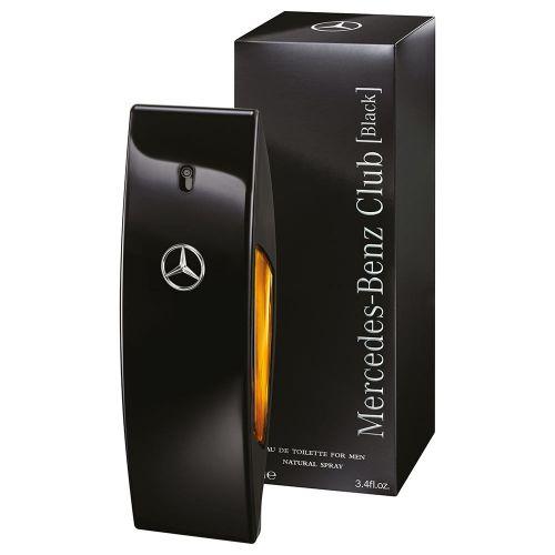 Mercedes-Benz Club Black EDT 100ML