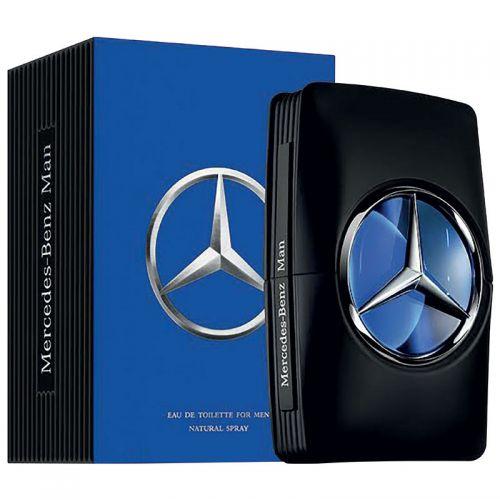 Mercedes-Benz Man EDT 50ML