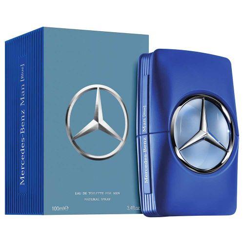 Mercedes-Benz Man Blue EDT 100ML