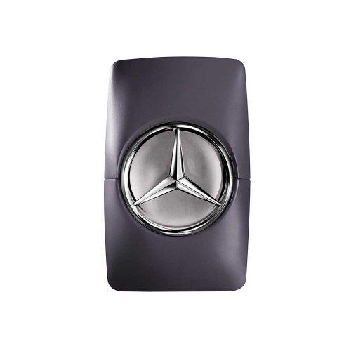 Mercedes-Benz Eau de Toilette Man Grey-100 ML