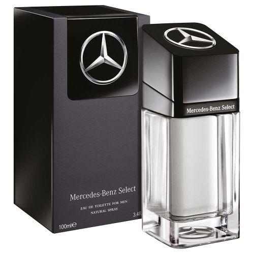 Mercedes-Benz Select EDT 100ML