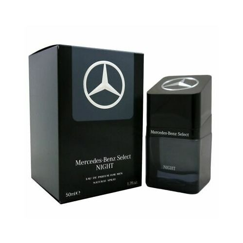 Mercedes-Benz Select Night EDT 50ML